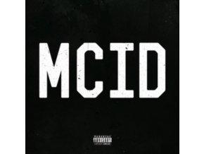 HIGHLY SUSPECT - Mcid (LP)