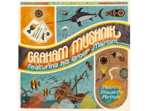 GRAHAM MUSHNIK - Peeping Through The Porthole (LP)