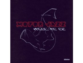 VARIOUS ARTISTS - Motor Jazz: Them To Us (LP)
