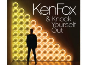 KEN FOX - Ken Fox & Knock Yourself Out (LP)