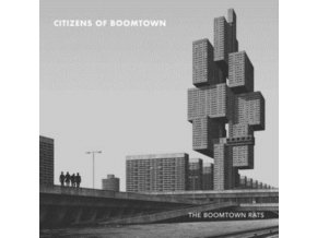 BOOMTOWN RATS - Citizens Of Boomtown (LP)