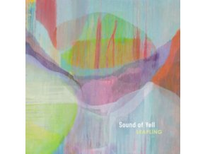 SOUND OF YELL - Leapling (LP)