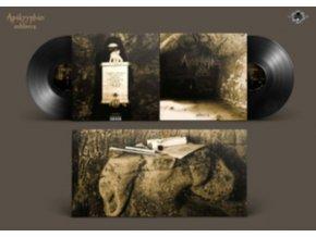 APOKRYPHON - Subterra (LP)