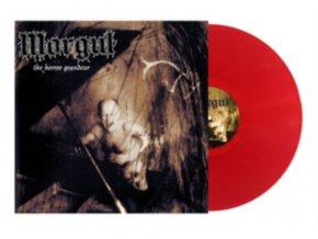 MORGUL - The Horror Grandeur (LP)