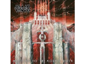 VADER - Welcome To The Morbid Reich (Limited Edition) (LP)