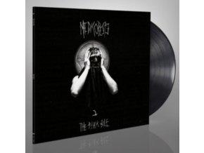 MEDICO PESTE - The Black Bile (LP)