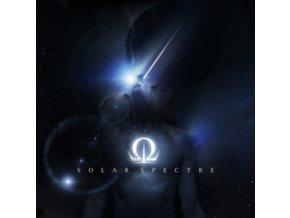 OMEGA INFINITY - Solar Spectre (Silver Vinyl) (LP)