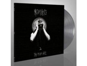 MEDICO PESTE - The Black Bile (Silver Vinyl) (LP)