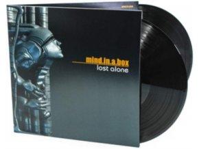 MIND.IN.A.BOX - Lost Alone (LP)