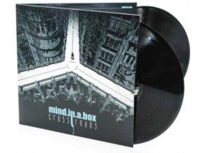 MIND.IN.A.BOX - Crossroads (LP)