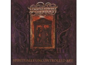"""LIERS IN WAIT - Spiritually Controlled Art (Etched B-Side) (12"""" Vinyl)"""