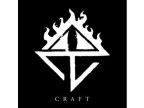 CRAFT - Craft (Picture Disc) (LP)
