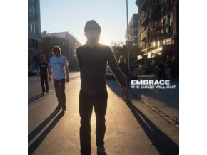 EMBRACE - The Good Will Out (LP)