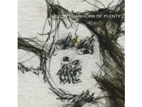 GRIZZLY BEAR - Horn Of Plenty (Cloudy Clear Vinyl) (LP)