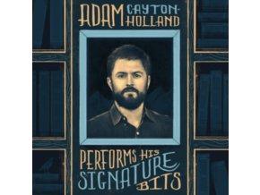 ADAM CAYTON-HOLLAND - Performs His Signature Bits (LP)