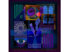 COLLOCUTOR - Continuation (LP)