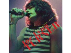 JOE LYNN TURNER - Street Of Dreams - Boston 1985 (Green Vinyl) (LP)