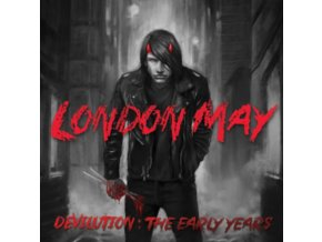 LONDON MAY - Devilution - The Early Years 1981-1993 (LP)