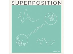 SUPERPOSITION - Superposition (Orange Vinyl) (LP)