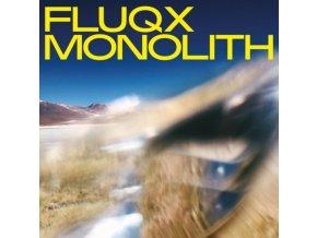 FLUQX - Monolith (LP)