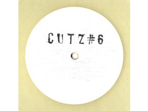 """YOUANDME - Cutz#6 (12"""" Vinyl)"""
