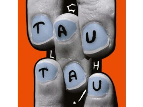 CALHAU! - Tau Tau (LP)
