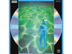 STAR SEARCHERS - Avatar Blue (LP)