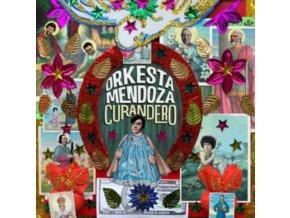 ORKESTA MENDOZA - Curandero (LP)