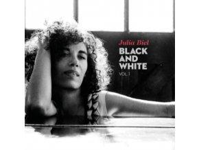 JULIA BIEL - Black And White. Vol.1 (LP)