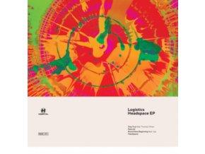 "LOGISTICS - Headspace EP (12"" Vinyl)"