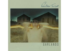 COCTEAU TWINS - Garlands (LP)
