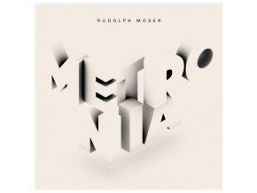 RUDOLPH MOSER - Metronia (LP)