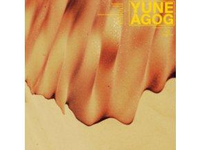 YUNE - Agog (LP)