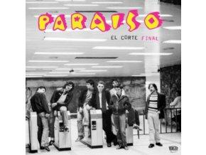 PARAISO - El Corte Final (LP + CD)