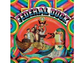 FEDERAL DUCK - Federal Duck (LP)