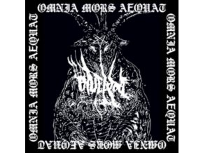 ULVEBLOD - Omnia Mors Aequat (LP)
