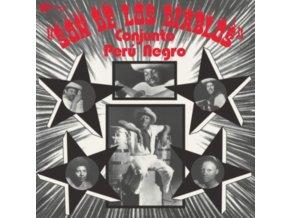 PERU NEGRO - Son De Los Diablos (LP)