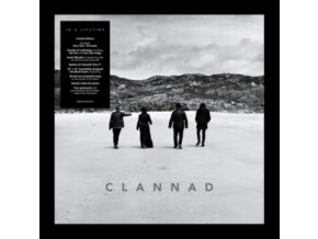 CLANNAD - In A Lifetime (Deluxe Bookpack) (LP Box Set)