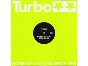 "FEDELE - No Mercy For Beginners (12"" Vinyl)"
