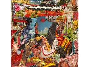 DOMINIQUE GRIMAUD - 19 Feedbacks (LP)