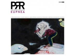 PURE REASON REVOLUTION - Eupnea (LP + CD)