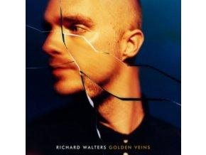 RICHARD WALTERS - Golden Veins (LP)