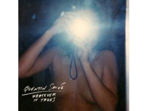 QUENTIN SAUVE - Whatever It Takes (LP)