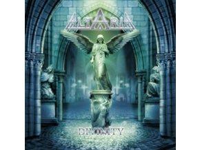 ALTARIA - Divinity (LP)