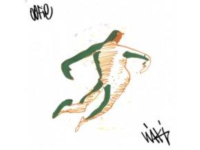 WIKI - Oofie (LP)
