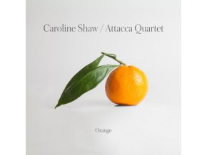 ATTACCA QUARTET - Caroline Shaw: Orange (LP)