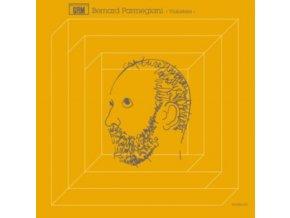 BERNARD PARMEGIANI - Violostries (LP)