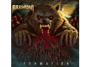 BRAY ROAD - Formation (LP)