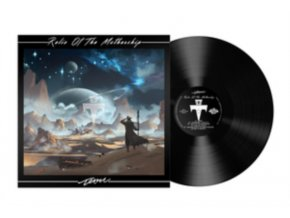 TEMU - Relic Of The Mothership (LP)