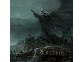 MACBETH - Gedankenwachter (LP)